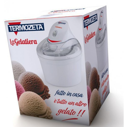 Aparat za sladoled Termozeta 75104