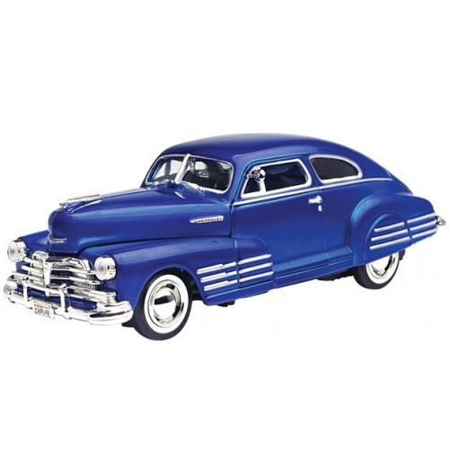 Autić 1948 Chevy Aerosedan Fleetline
