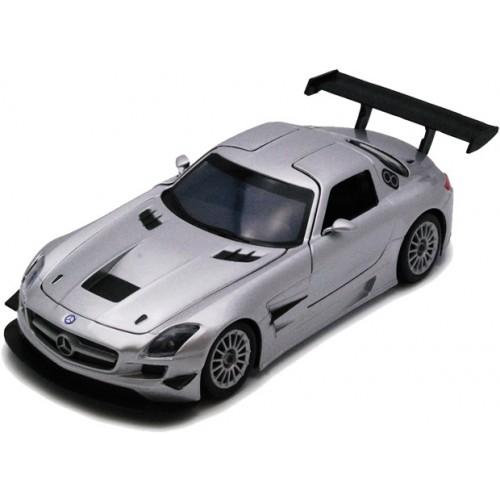 Autić Mercedes-Benz SLS AMG GT3