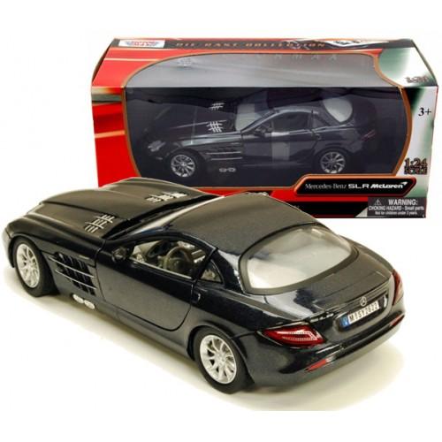 Autić Mercedes Benz SLR Mclaren