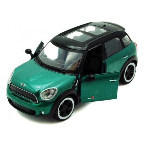 Autić Mini Cooper S Countryman