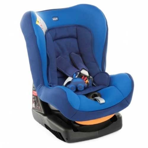 Auto sedište Chicco 0-18 kg Cosmos Power plava