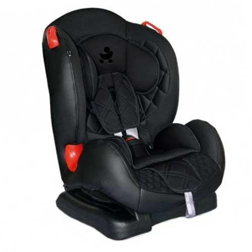 Auto sedište Bertoni 9-25kg F1 Black Leather