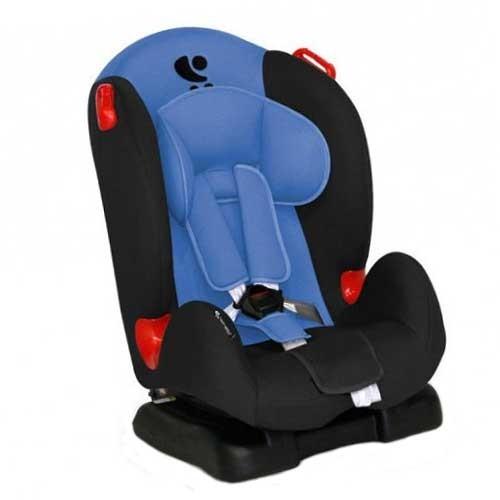 Auto sedište Bertoni 9-25kg F1 Blue & Black