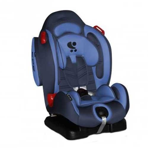 Auto Sedište F2+SPS Dark&Light Blue