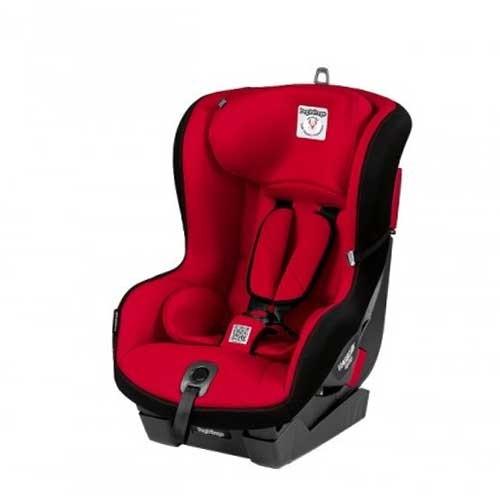 Auto Sedište Viaggio 1 Duo Fix K Rouge