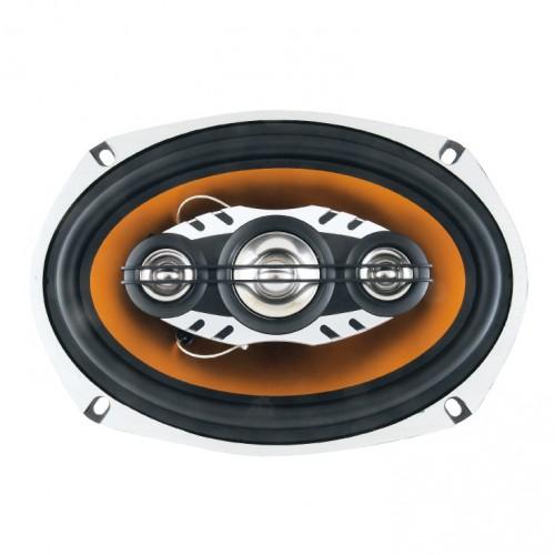 Auto zvučnici 240x167mm 2x130W
