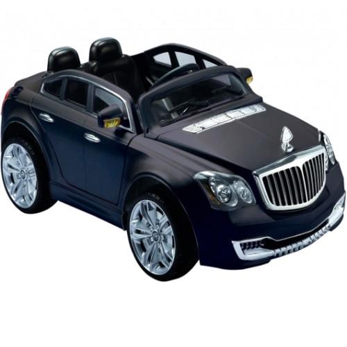 Automobil na akumulator Maybach crni