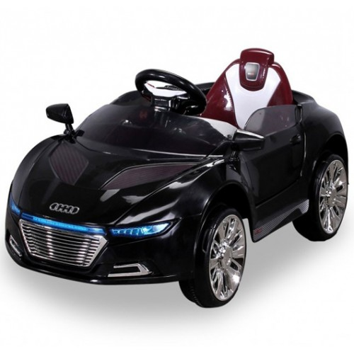Automobil na akumulator model 219 crni