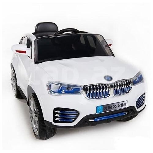 Automobil na akumulator XMX 806 beli
