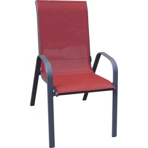 Baštenska garnitura Como 6 stolica i sto