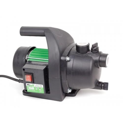 Baštenska pumpa za vodu Womax W-GP 1200 78112000