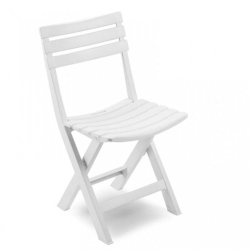 Baštenska stolica plastična Birki 34x78x41cm