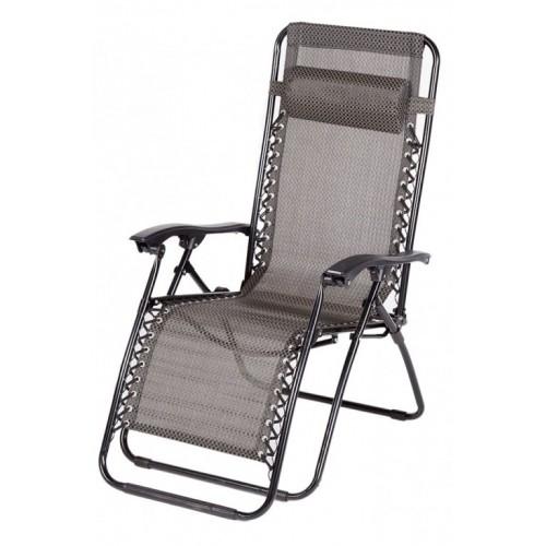 Baštenska stolica sa jastukom Messin