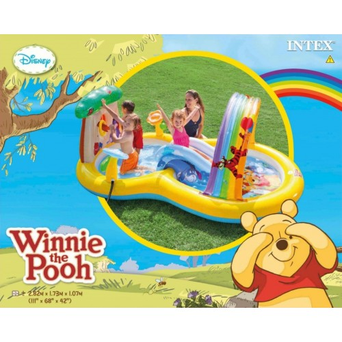 Bazen igraonica Winnie the Pooh