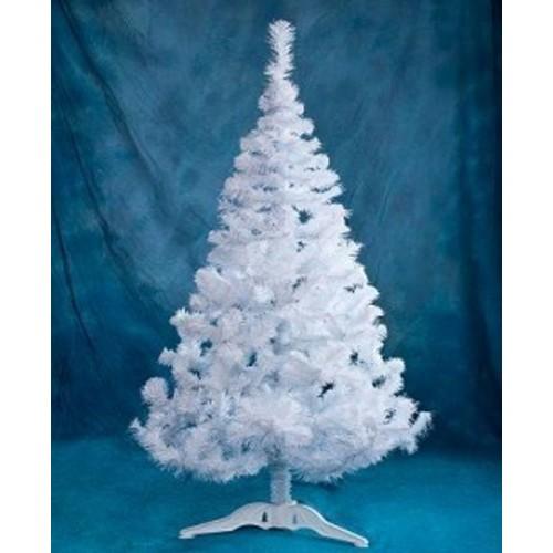 Bela novogodišnja jelka 80 cm