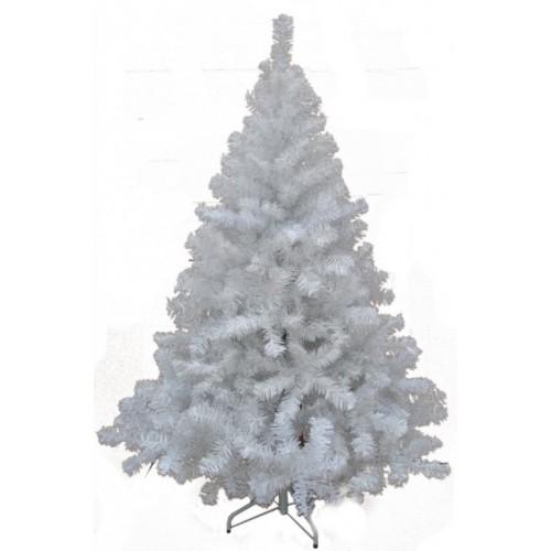 Bela novogodišnja jelka Wonder White 90 cm