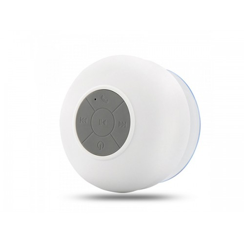 Bežični Bluetooth zvučnik vodootporan Xwave B UNDER SEA beli 023327