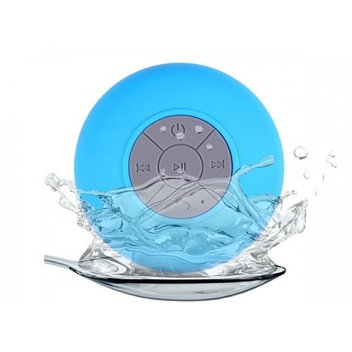 Bežični Bluetooth zvučnik vodootporan Xwave B UNDER SEA plava 023328