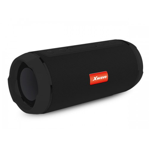 Bežični Bluetooth zvučnik Xwave  B FANCY black 4.0 crni 023884