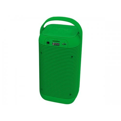 Bežični Bluetooth zvučnik Xwave B Power Tull green 023691