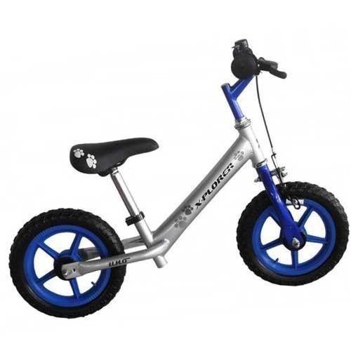 Bicikl bez pedala UNO BLUE