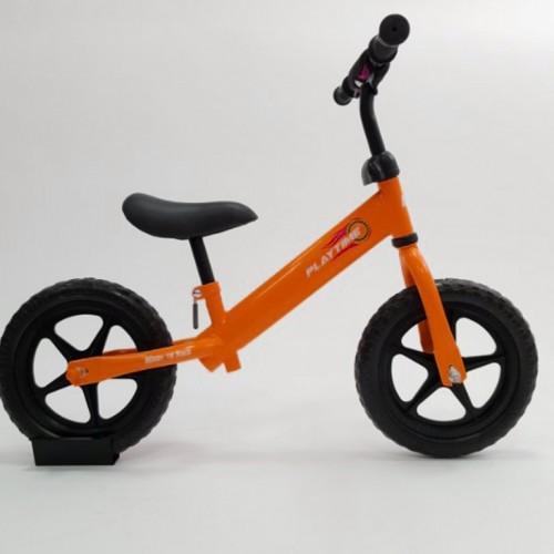 Bicikl za decu bez pedala Balance bike model 750 Svetlo Crveni
