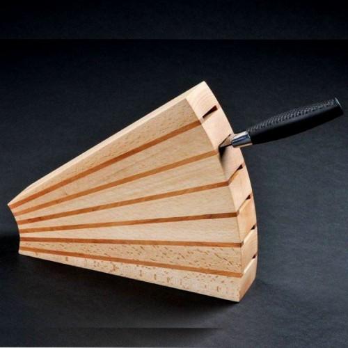 Blok za kuhinjske noževe Lipa Bukva