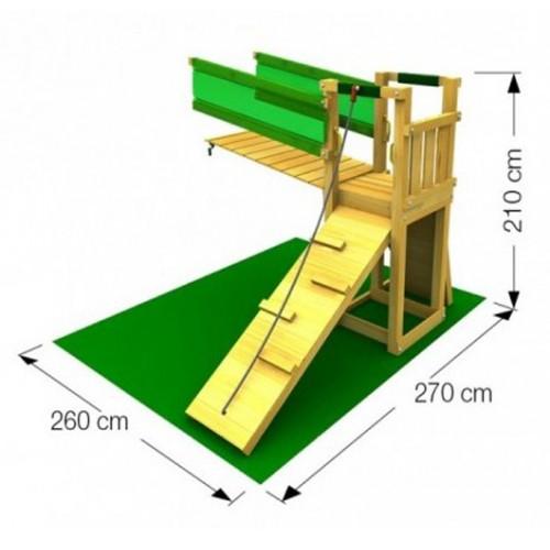 Bridge Link Modul - dodatak za toranj