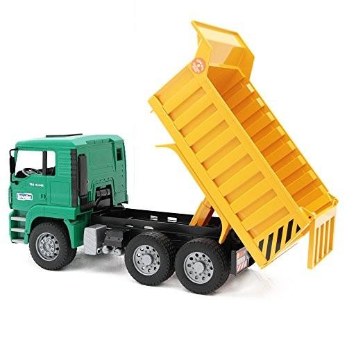 Bruder kamion MAN kiper