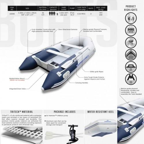 Čamac Bestway Hydro-Force Mirovia
