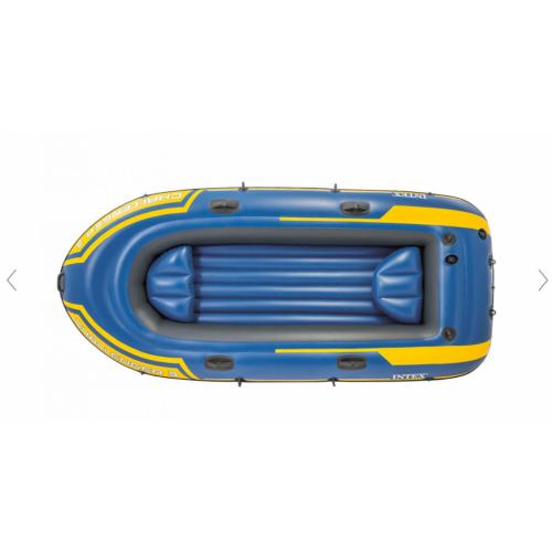 Čamac Challenger 3 set