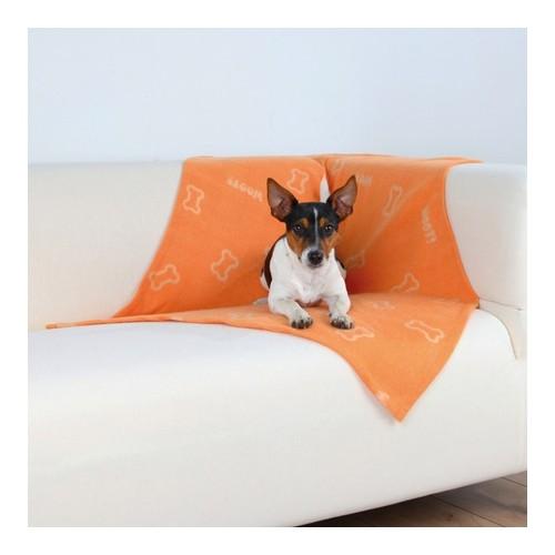 Ćebe za pse Beany 100 Trixie narandžasto