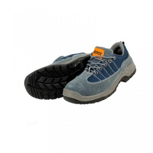 HTZ letnje cipele veličina 46 koža-tekstil BZ Womax