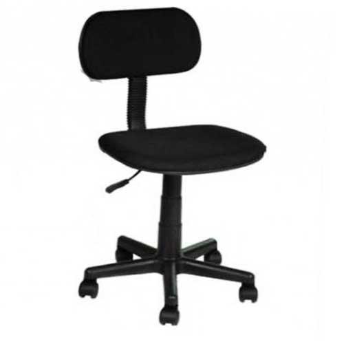 Daktilo stolica Eco crna