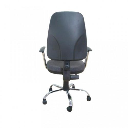 Daktilo stolica M 180 cp/hrom/hrom