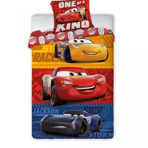 Dečija posteljina Disney Cars Baloo model 1