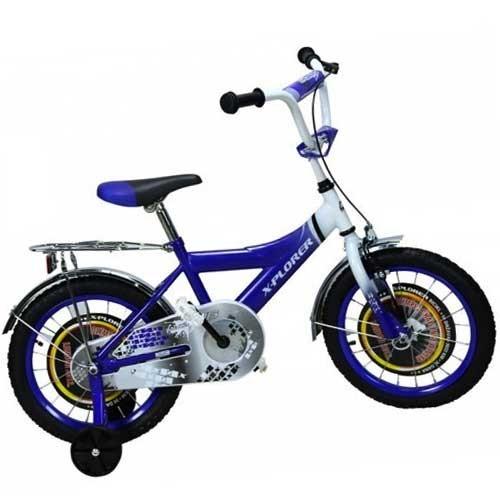 Bicikl Buddy 16''