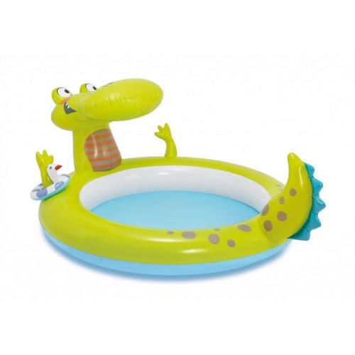Dečiji bazen GatorSpray sa prskalicom Intex