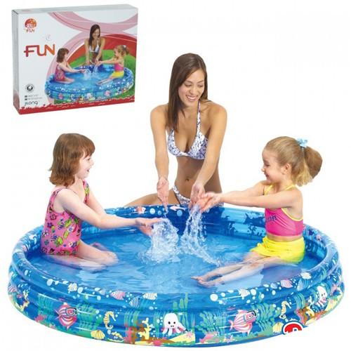 Dečiji bazen JiLong 157x25 cm