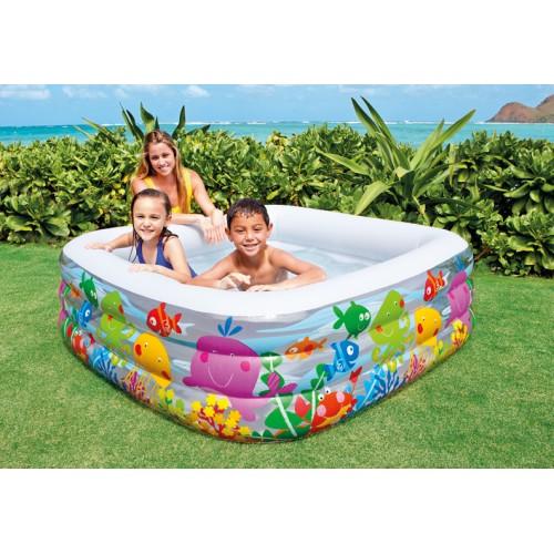 Dečiji bazen Vodni svet Intex 57471NP
