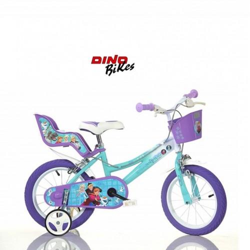 Dečiji bicikl 16″ Disney Frozen 713