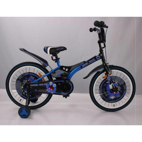 "Dečiji bicikl BMX 20"" plavi"