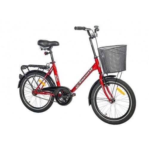 Dečiji bicikl Mini 20in bordo