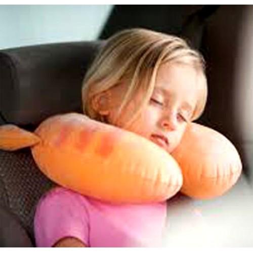 deciji jastuk za putovanja