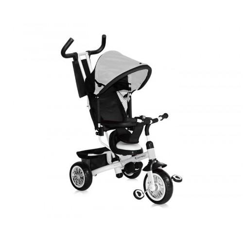 Dečiji Tricikl B302A Black & White