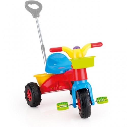 Dečiji tricikl colorful