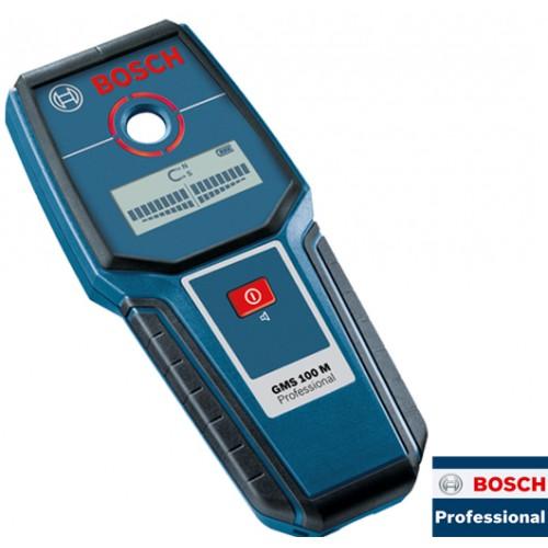 Detektor metala Bosch Professional GMS 100
