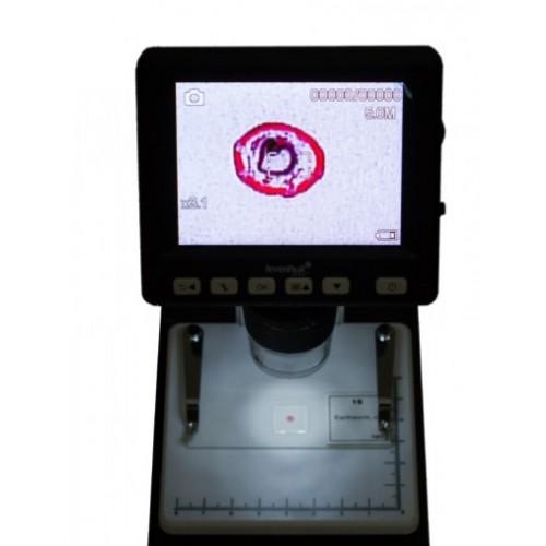 Digitalni mikroskop DTX 500 LCD