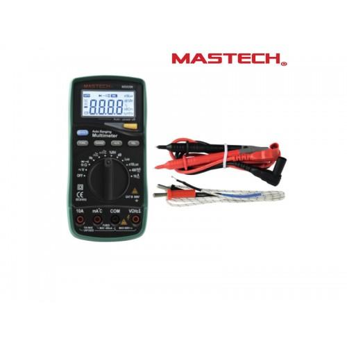 Digitalni multimetar MS8209